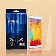 Недорогие Чехлы и кейсы для Galaxy Note-0,33 мм otao 3шт прозрачная пленка защитные пленки для Samsung Galaxy Note 3