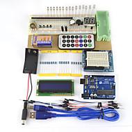 Új uno r3 fejlesztési fórumon készlet (az Arduino)