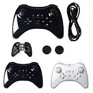 Controllers Voor Wii U Gaming Handvat Oplaadbaar