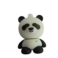 8GB panda kreskówki USB 2.0 Flash Drive długopis