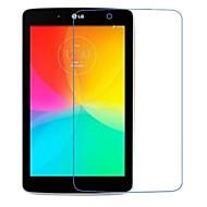 preiswerte Tablet Zubehör-Displayschutzfolie für LG PET 1 Stück Ultra dünn