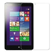 preiswerte Tablet Zubehör-Displayschutzfolie für Lenovo PET 1 Stück Ultra dünn