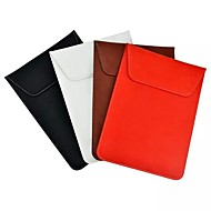 billige Etuier og covers til iPad-Etui Til iPad Mini 3/2/1 Andet Pose etui Helfarve PU Læder for iPad Mini 3/2/1