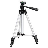 valor 3,5 pies cámara de aluminio trípode