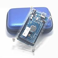 お買い得  Arduino用アクセサリー-Arduinoのためのmega2560 r3は基本スターターキットW / EVAバッグ