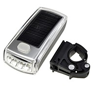 Linternas de Cabeza / Luces para bicicleta LED Ciclismo Otro Lumens Solar Ciclismo