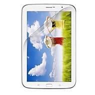 Недорогие Чехлы и кейсы для Galaxy Note-Защитная плёнка для экрана Samsung Galaxy для PET Защитная пленка для экрана HD