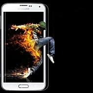 olcso Samsung képernyővédők-Morton edzett robbanásbiztos üvegmembrán Samsung Galaxy S5
