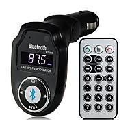 Cwxuan BT-303 V2.1 Bluetooth-autosarjat auton handsfree