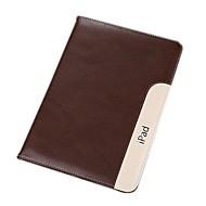 Nova klasična kožna torbica 9,7 inča cover torbica stajati iPad 4&iPad 3&iapd 2