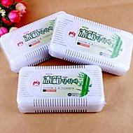 voordelige Schoonmaakbenodigdheden-koelkast deodorant, pp + actieve kool 13 × 6,5 × 3 cm (5,2 × 2,6 × 1,2 inch)