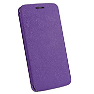 Ultrathin Solid Color PU Leather Full Body Case for LG G2 (Assorted Colors)
