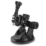 お買い得  スポーツカメラ & GoPro 用アクセサリー-アクセサリー Sog 取付方法 高品質 ために アクションカメラ ゴプロ6 Gopro 5 Gopro 4 Gopro 3+ Gopro 2 Sport DV Gopro 3/2/1 PVC