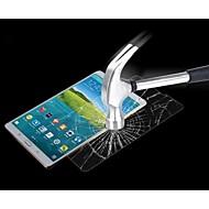 お買い得  Samsung 用スクリーンプロテクター-スクリーンプロテクター のために Samsung Galaxy Tab S 8.4 強化ガラス 1枚 スクリーンプロテクター ハイディフィニション(HD)