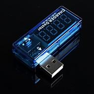 お買い得  Arduino 用アクセサリー-3.5V-7vをのUSBポート電圧と電流計装