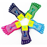 Yoga Sokken/Fietssokken Anti-Slip Rekbaar Sportkleding DamesYoga