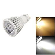 GU10 Focos LED 5 leds LED de Alta Potencia Decorativa Blanco Cálido Blanco Fresco 500lm 3000/6000K AC 85-265V