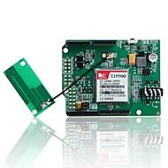 geeetech actualizado GPRS / GSM sim900 escudo v2.0 compatible con Arduino para