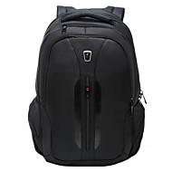 abordables Accesorios de Portátil-15.6 '' bolsa impermeable bolsa de ordenador de negocios de estilo mochila informal bolsa de plástico antirrobo nuevo