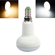 お買い得  LED ボール型電球-300-400 lm E14 LEDボール型電球 10 LEDビーズ SMD 5730 温白色 / クールホワイト 220-240 V / 1個 / RoHs / CCC