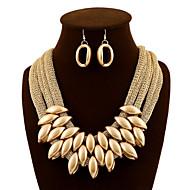 Vintage smykkesæt