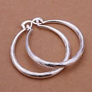 Cercei Argint Sterling