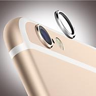 abordables Cadena para Samsung-protector trasero de la lente de cámara para la galaxia s8 s7 6 de Samsung del iphone 8 7