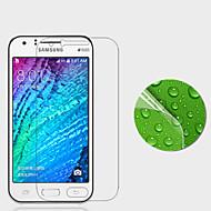 (3 шт) высокой четкости экран протектор для Samsung Galaxy j1