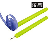 Недорогие -3шт объем ручка рюш бумаги для поделок инструменты (случайный цвет)
