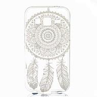 белый сон зрелище модель ультратонкого ТПУ мягкий чехол задняя крышка для Samsung Galaxy основной премьер g360