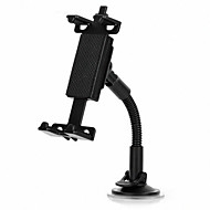 Phone Holder Stand Mount Car Windshield Adjustable Stand Plastic for Mobile Phone