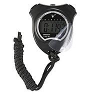 tf307 cronometru electronic singur rând de 2 caractere din 5 afișaj cifre cronometru electronic de circulație timer cronometru
