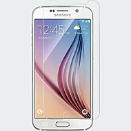 0.2mm Clear HD Premium Real Tempered Glass Screen Protector for Samsung Galaxy S6