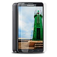 halpa Samsung suojakalvot-Näytönsuojat Samsung Galaxy varten Karkaistu lasi Näytönsuoja Sinisen valon esto