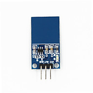 olcso Arduino tartozékok-digitális kapacitív érintőképernyő érzékelő kapcsoló modul Arduino - kék