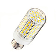 9W E26/E27 LED-kolbepærer T 96 leds SMD 5730 900-1000lm Varm hvid Kold hvid 2800-3200/6000-6500K Dekorativ Vekselstrøm 220-240