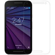 halpa Motorola suojakalvot-Moto G3