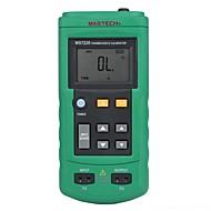 お買い得  -MASTECH ms7220-熱電対キャリブレータ - 温度キャリブレータ - アナログ出力MV熱電対の信号源