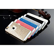 Til Etui iPhone 5 Rhinstein Etui Bakdeksel Etui Glitter Hard PC til iPhone SE/5s/5