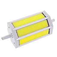 olcso LED betűzős izzók-ywxlight® r7s vezetett kukoricafények 3 cob 1450 lm meleg fehér hideg fehér dekoratív ac 85-265 v