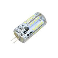 3W G4 Luci LED Bi-pin T 57 leds SMD 3014 Decorativo Bianco caldo Luce fredda 3000-3500/6000-6500lm 3000-3500K/6000-6500KK AC 12V