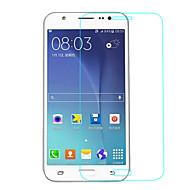 asling 0.26mm Твердость 2.5d 9ч закаленное стекло экрана протектор гвардии для Samsung Galaxy J7