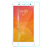 お買い得  スクリーンプロテクター-スクリーンプロテクター のために XIAOMI Xiaomi Mi 4 強化ガラス 1枚 ハイディフィニション(HD)