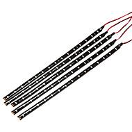 abordables Luces de Exterior para Coche-SO.K 5pcs Coche Bombillas las luces exteriores For Universal
