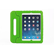 cheap Cases/Covers for iPad Air-Case For iPad Air Shockproof with Stand Full Body Cases Solid Color EVA for iPad Air