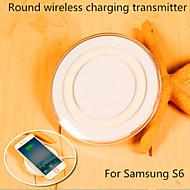 abordables 10% de DESCUENTO y Más-qi cargador inalámbrico para iphone x 8 samsung galaxy s8 más nota 8 integrado en el receptor qi teléfono inteligente
