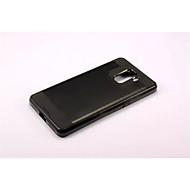 Для Кейс для Huawei / P8 Защита от удара Кейс для Задняя крышка Кейс для Один цвет Твердый PC для HuaweiHuawei P9 / Huawei P9 Plus /