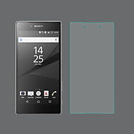 Toughened Glass Screen Saver  for Sony  Z5 Screen Protectors for Sony