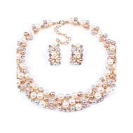 Seturi Bijuterii De Perle
