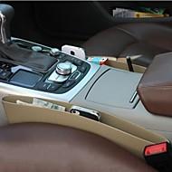 abordables 30% de DESCUENTO y Más-cuadro multifunción nicho coche de almacenamiento lateral (color al azar 2 piezas de conjunto)